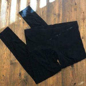 Gap maternity leggings / size M